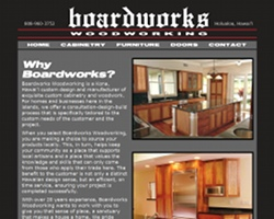 Boardworks Woodworking