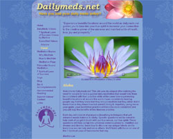 dailymeds website