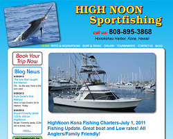 High Noon Sportfishing