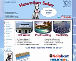 Hawaiian Solar