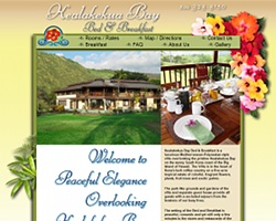 Kealakekua Bay Bed and Breakfast