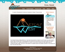 Metcalf West Construction