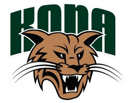 konawaena football logo
