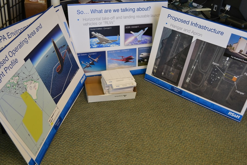 foam core mounted posters and packet printing