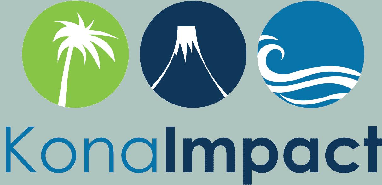 Kona Impact Logo