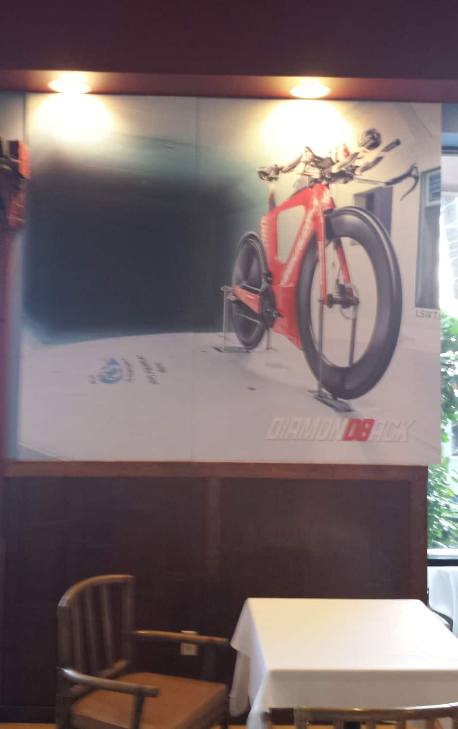 Extra Large Foamcore Mounted Posters