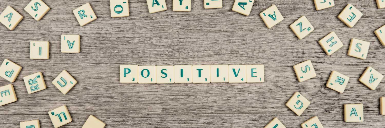 positive business